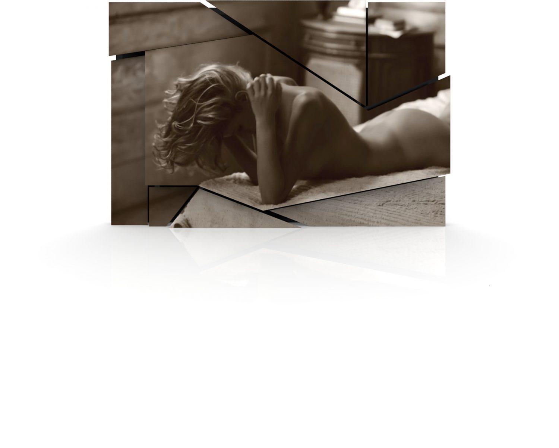 Atelier Relief / Nude
