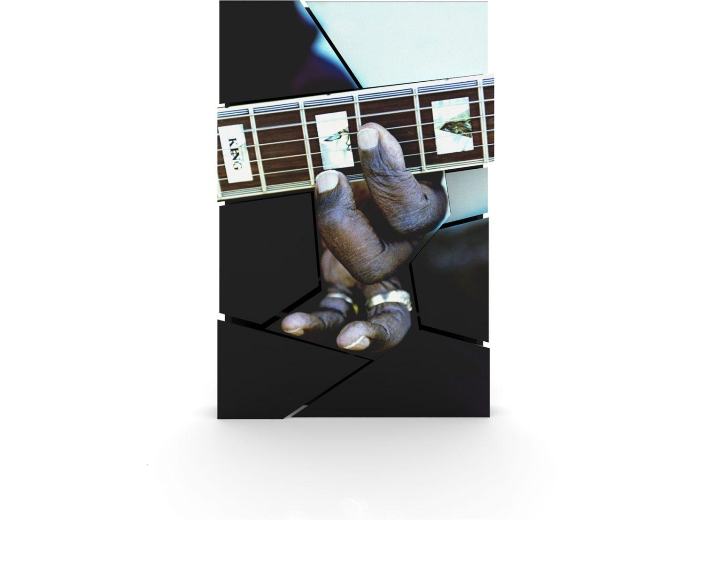 Atelier Relief / John Lee Hooker