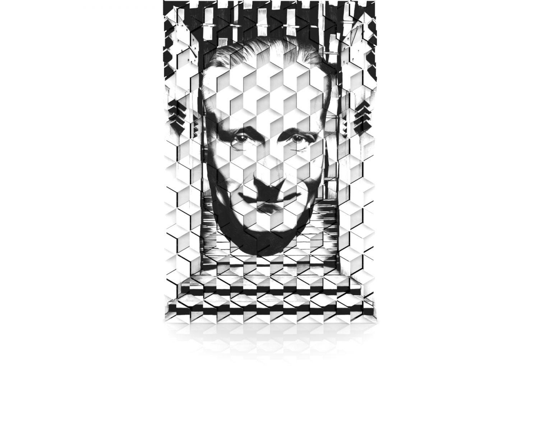 Atelier Relief / Robert Mallet Stevens