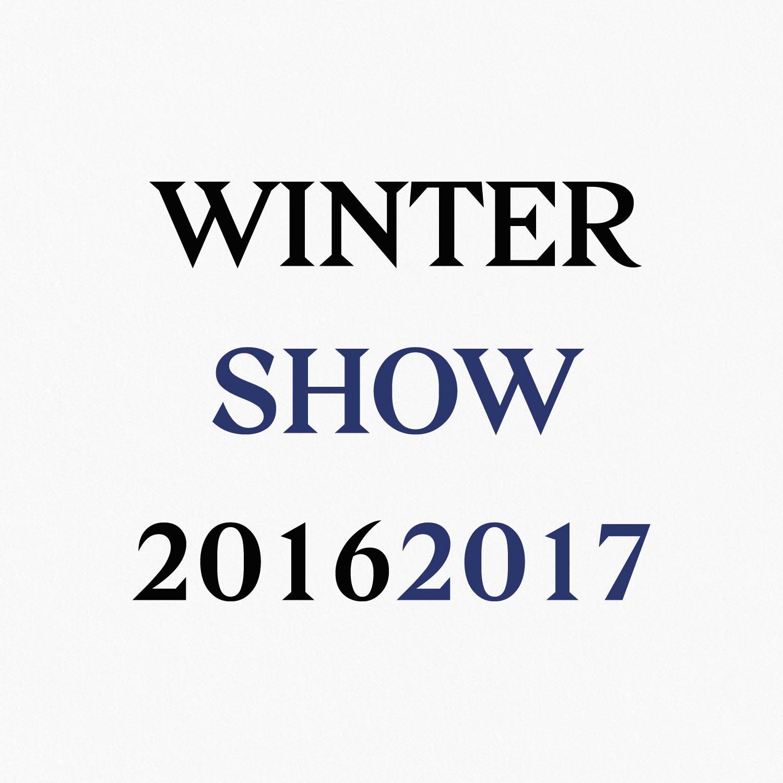 WINTER SHOW 2016-17