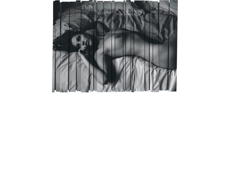 Atelier Relief / Nude II