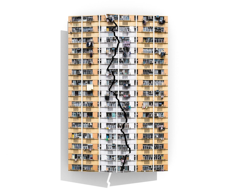 Atelier Relief / Hong Kong III