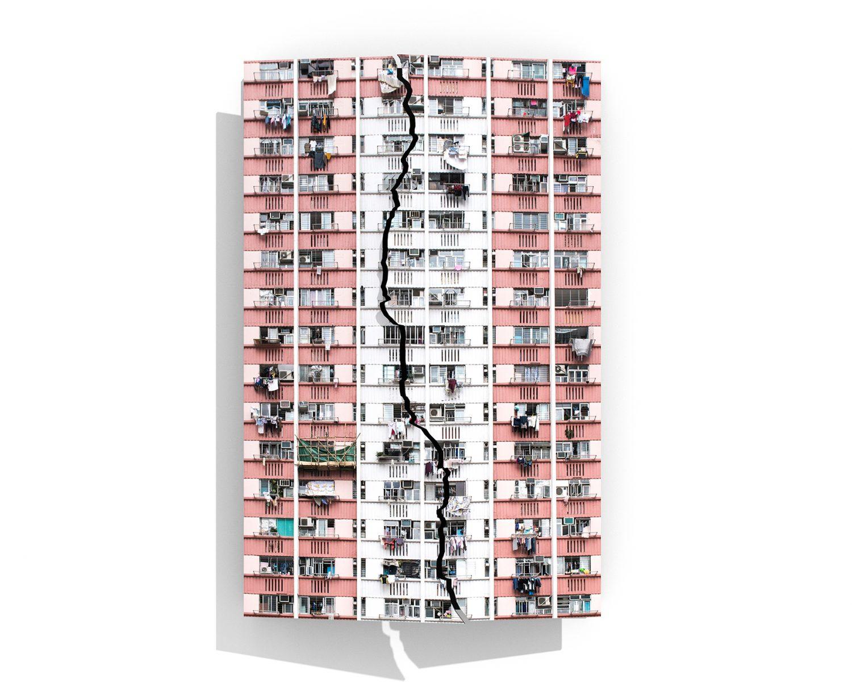 Atelier Relief / Hong Kong II