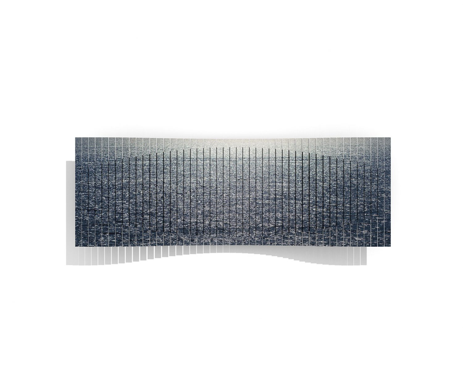 Atelier Relief / Sea II