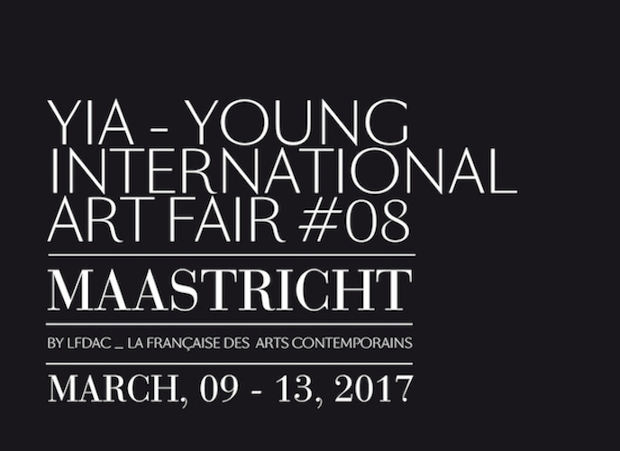 YOUNG INTERNATIONAL ART FAIR / Maastricht