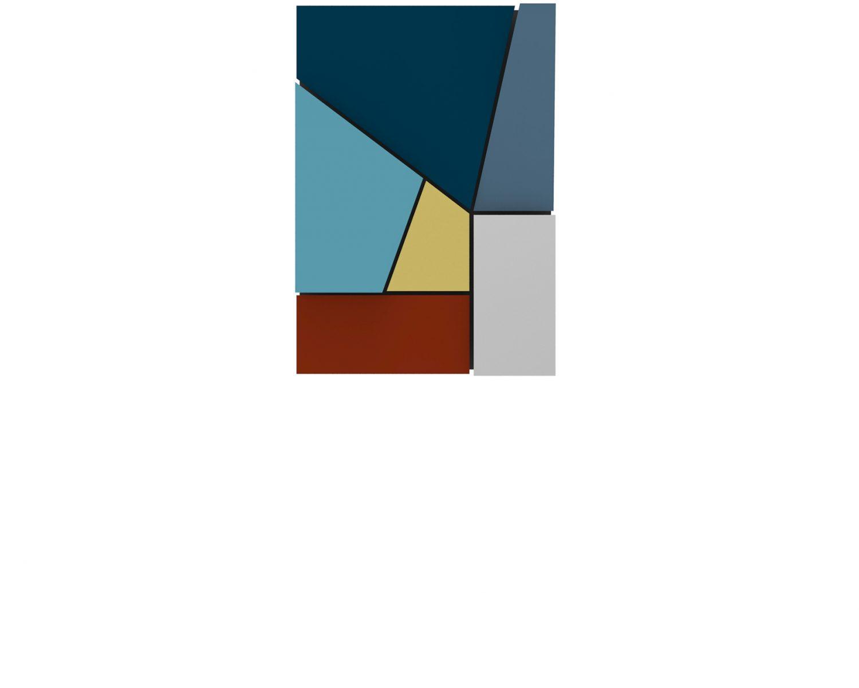 Atelier Relief / Geometry I