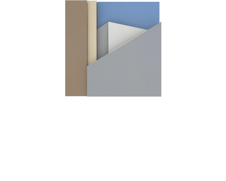 Atelier Relief / Silent Geometry