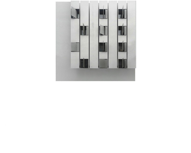 Atelier Relief / Untitled III