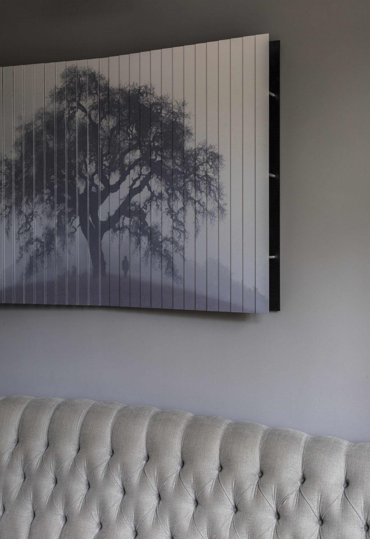 Tree – In Situ — Brussels, 2017