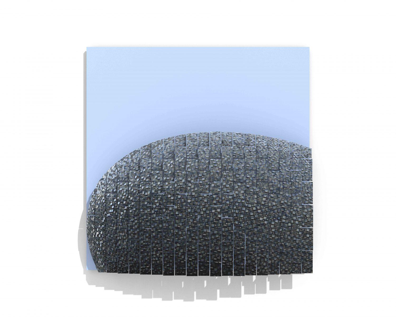 Atelier Relief / Tiles Around
