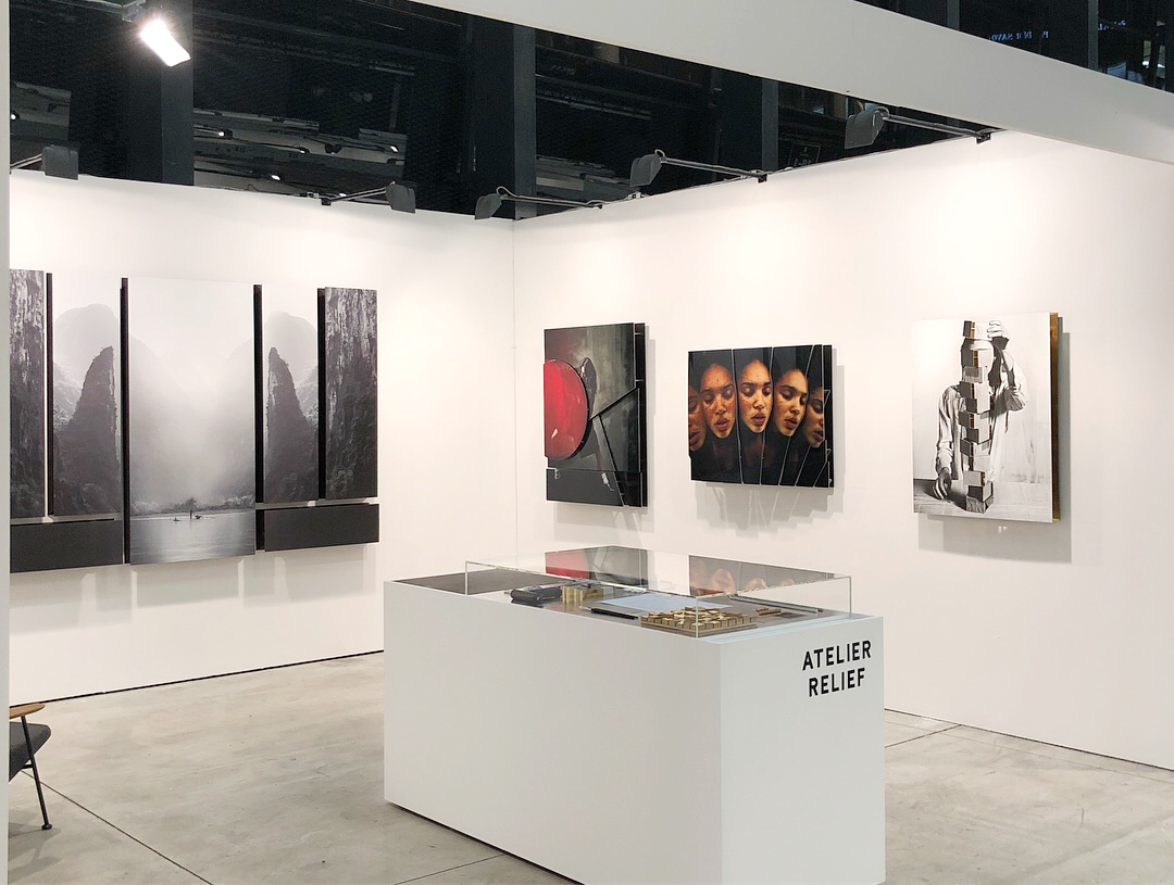 MIA PHOTO FAIR 2018 / Milan