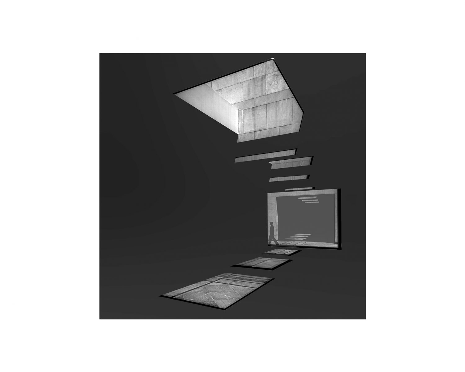 Atelier Relief / The Architecture Of Light