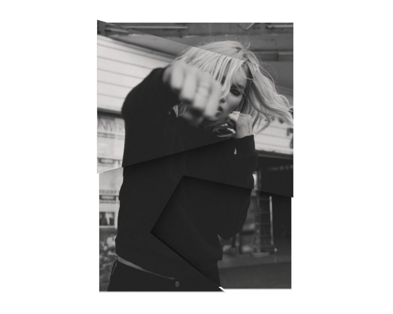 Atelier Relief / Fist