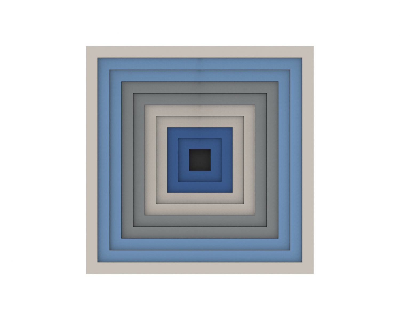 Atelier Relief / Pyramid III