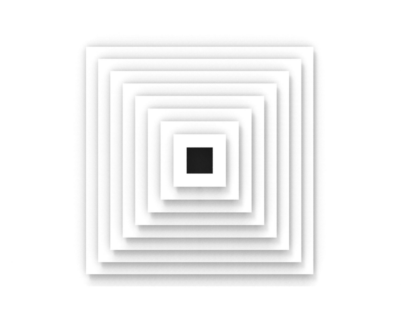 Atelier Relief / Pyramid IV