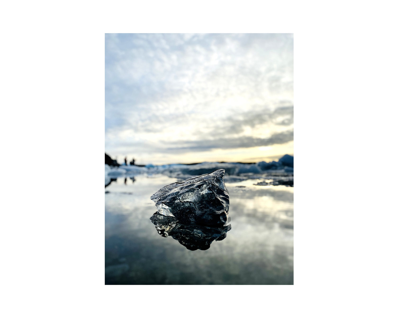 Atelier Relief / Iceland