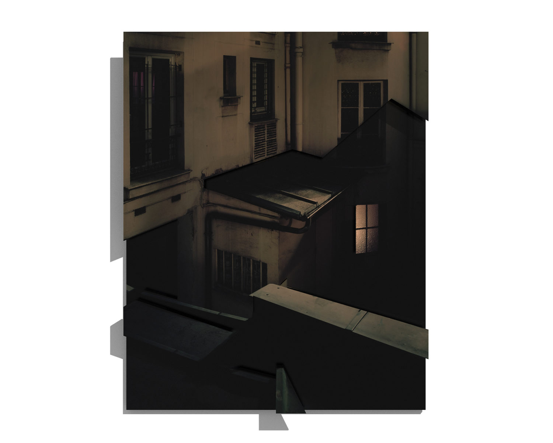 Atelier Relief / Sur Paris n°153