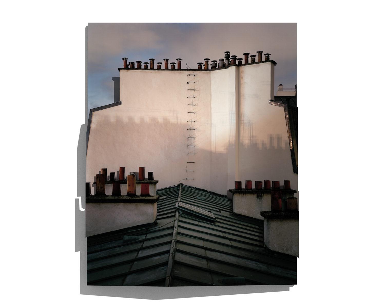 Atelier Relief / Sur Paris n°75